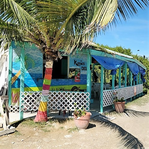 Ambergris Caye Restaurants