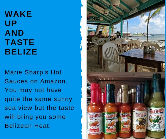 Buy Marie Sharps Hot Sauce