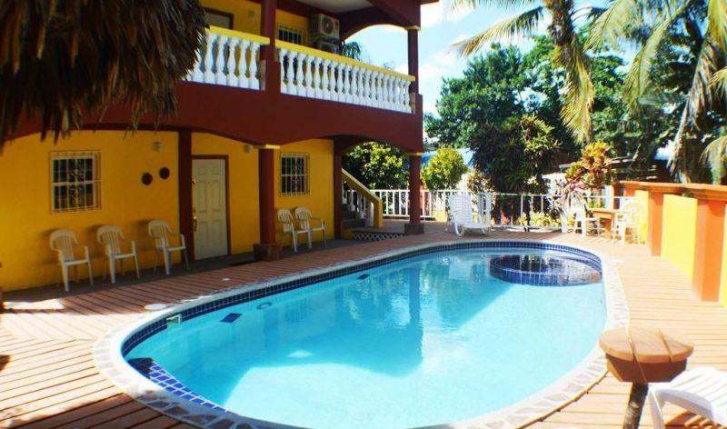 VRBO Ambergris Caye Belize Vacation Rentals