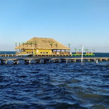 Expat Bar Ambergris Caye Belize