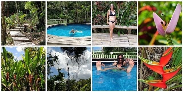 Maya Mountain Jungle Lodge San Ignacio Belize
