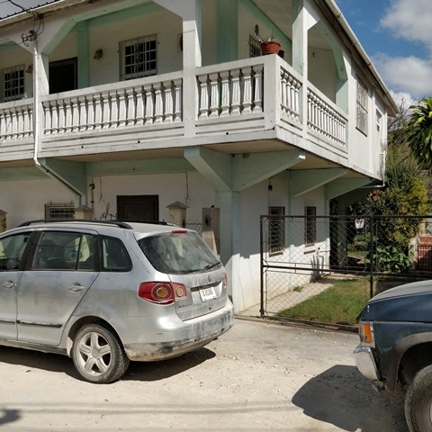 Rental Apartments in San Ignacio Belize