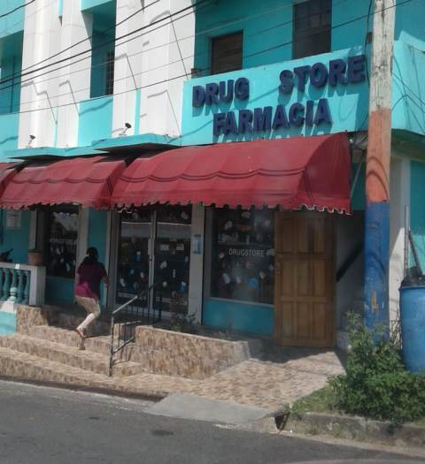 Shopping in San Ignacio Belize