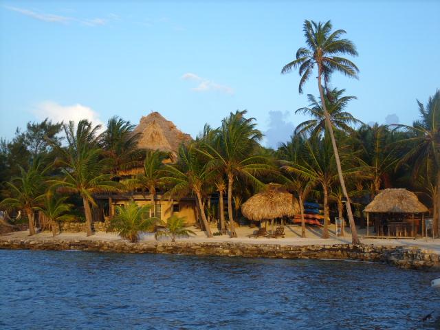 Ambergris Caye Belize Resort