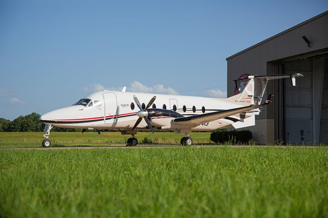 Tropic Air Belize Aviation News