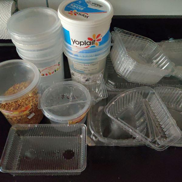 Belize Recycles plastic