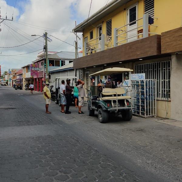 3 cases of Coronavirus in Belize