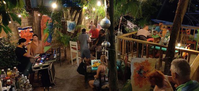 Gypsy Restaurant