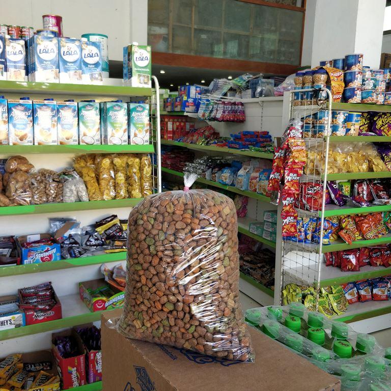 grocery store san pedro belize