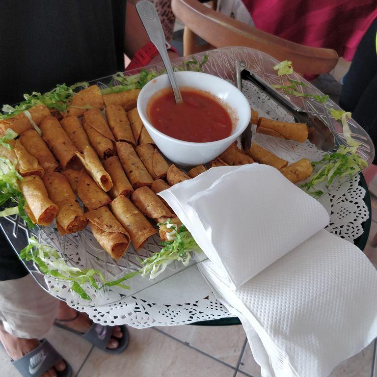 humane society fundraiser appetizers iguana juan's restaurant