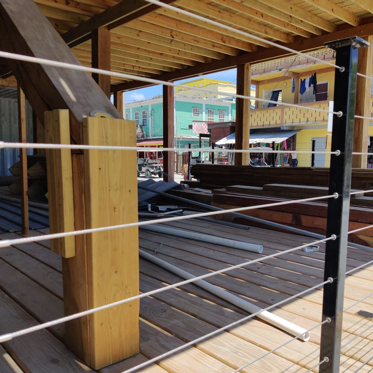 building a business in belize