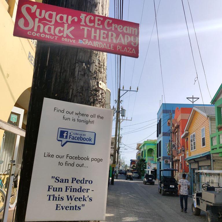 middle street downtown san pedro
