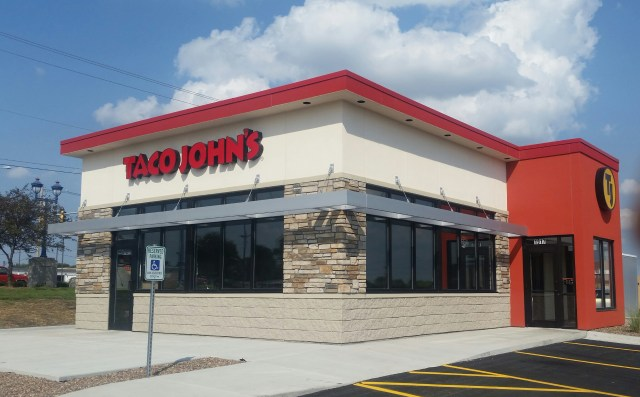 mexican qsr franchise taco john s has a bold take on mexican food