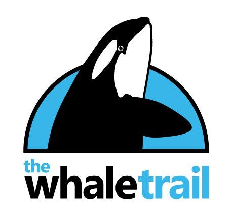 Whale Trail logo