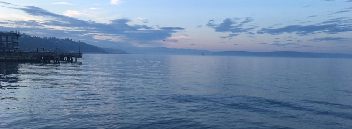 Ocean scene for Poetry Finalists