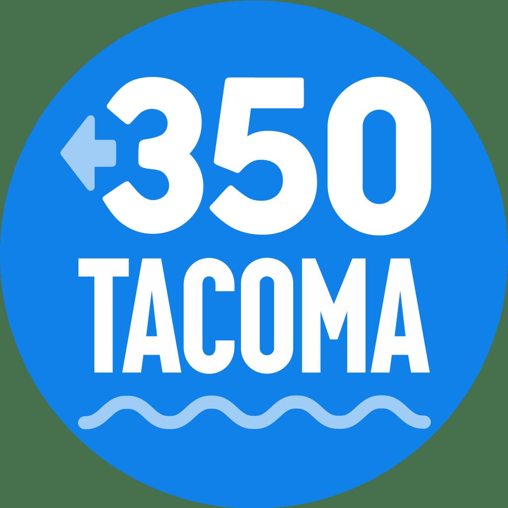 350 Tacoma logo