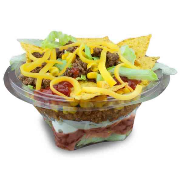 8-Layer Salad
