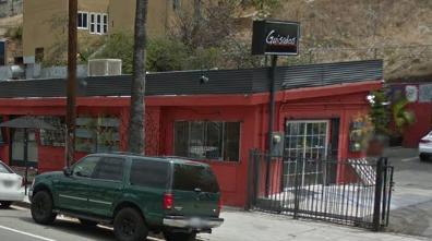 Guisado Tacos (Los Angeles)