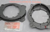 Toyota Tacoma Speaker Adapter 6_5 6_75