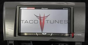 20072013 Toyota Tundra aftermarket stereo installation kit