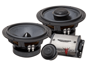 Toyota Tundra CXS64 Component Speakers Installation Kit