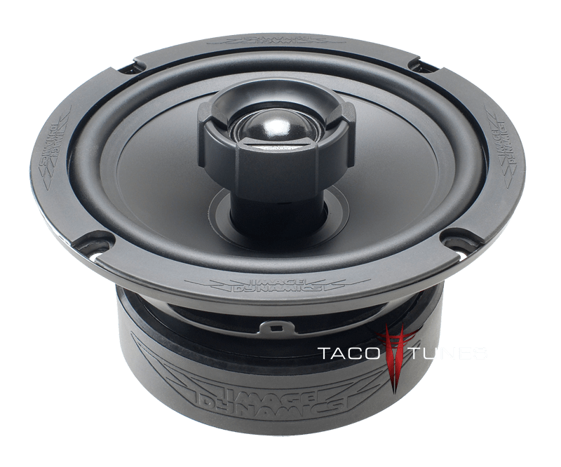 Size Of The Tweeter Speakers In 2015 Toyota Tacoma Autos
