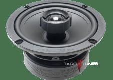 Toyota Tundra Image Dynamics CTX65 Coaxial Speaker Installation Kit