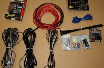 Toyota Tundra Amplifier Installation Kit (1)