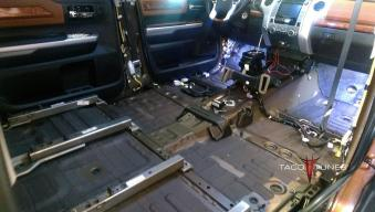 Toyota Tundra CrewMax 1794 Complete Audio System (16)