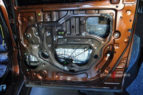 Toyota Tundra CrewMax 1794 Complete Audio System (21)