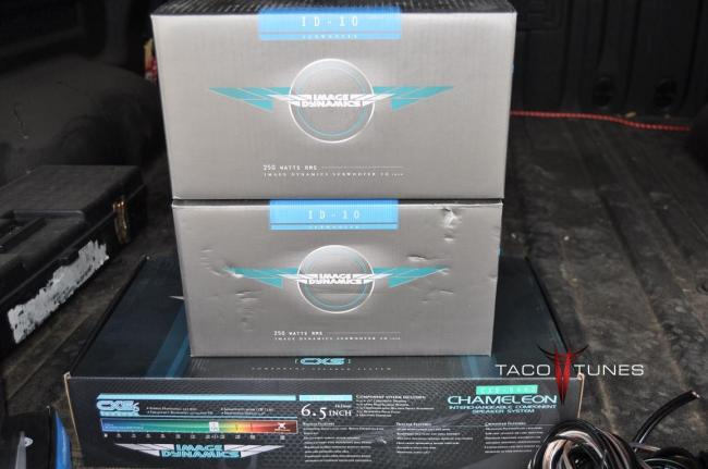 Toyota Tundra CrewMax 1794 Complete Audio System (3)
