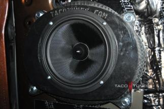 Toyota Tundra CrewMax 1794 Complete Audio System (43)