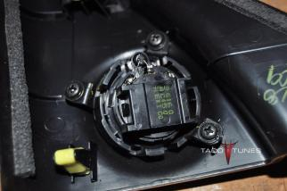 Toyota Tundra CrewMax 1794 Complete Audio System (45)