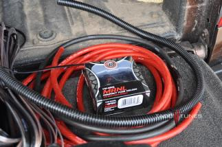 Toyota Tundra CrewMax 1794 Complete Audio System (7)
