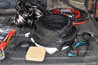 Toyota Tundra CrewMax 1794 Complete Audio System (8)