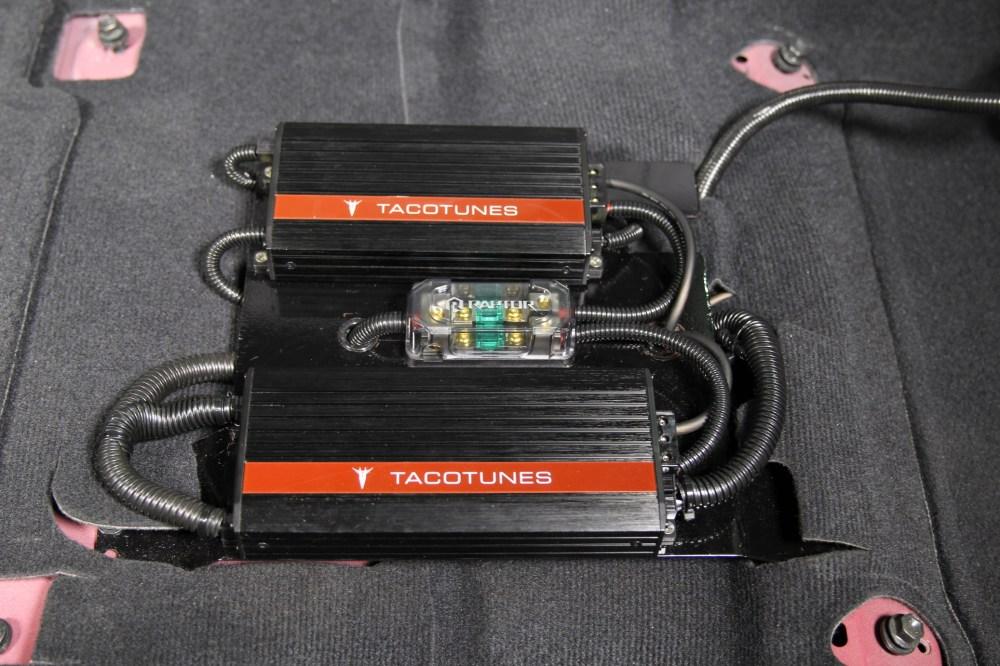 medium resolution of toyota tundra crewmax ez amp plug and play amp rack