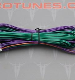 sound processor wiring 6 pin non jbl tundra  [ 1984 x 1188 Pixel ]