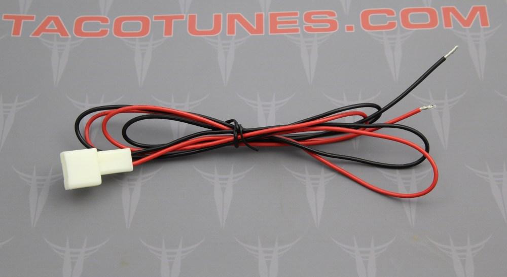 medium resolution of fj cruiser aftermarket speaker harness adapters speaker wiring harness adapter connector taco tunes toyota audio
