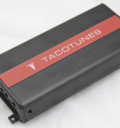 4 channel amplifier txd3204 [ 2003 x 1460 Pixel ]