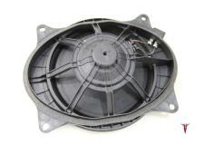 Toyota Corolla Rear Deck Stock Speaker Picture
