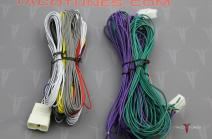 Plug & Play Wire Harnesses