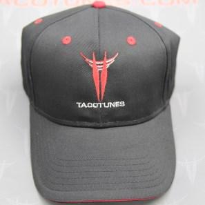 tacotunes baseball hat