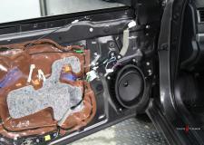 Toyota Camry Front Door Stock Speaker 2012-2017