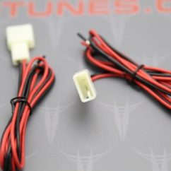 Toyota Tundra Speaker Wiring Diagram Of Evolution Timeline 2012 2018 Camry Tweeter Wire Harness Adapters Tacoma Door Adapter Interface