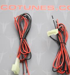 2016 toyota tacoma tweeter wire harness adapters pair wire harness adapters 7 [ 2074 x 1382 Pixel ]