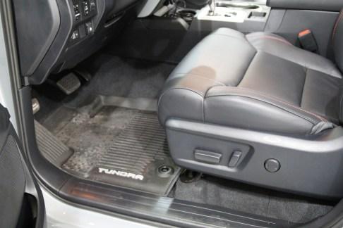 2017 Toyota Tundra Trd Pro Stereo Speaker Audio Complete
