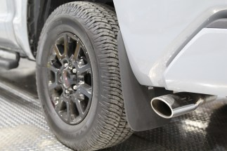 Tundra TRD Pro CrewMax Cement Pictures