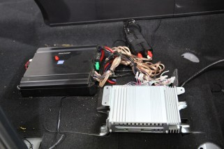 Guys' Toyota Tundra JBL Wiring Repair and audio system re-makeover on tundra wiring schematic, tundra stereo wiring diagram, 2014 tundra radio wiring,