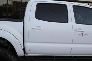 2011 Toyota Tacoma Trd Sport 4x4 For Sale 9 Inch Lifted