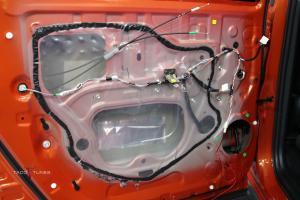 Toyota Tundra CrewMax Complete Audio System Upgrade